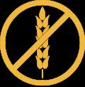 gluten free v
