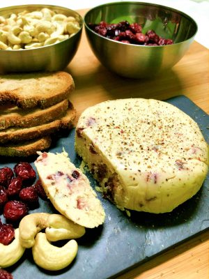 Alternative Wensleydale Käse