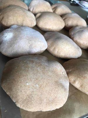 Pitas de Xóchitl